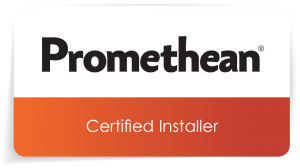 Certified Promethean Installer