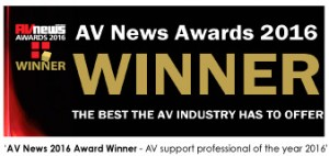 AV Newsawards